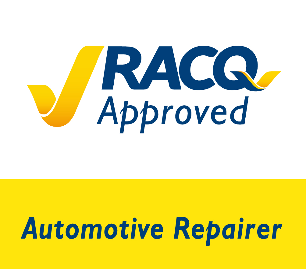 RACQ Approved Automotive Repairer