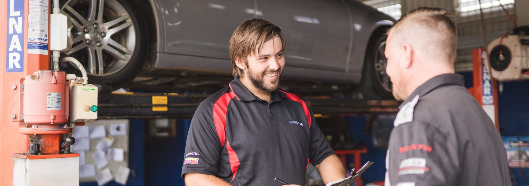 Rockhampton Mechanical Repairs & Servicing
