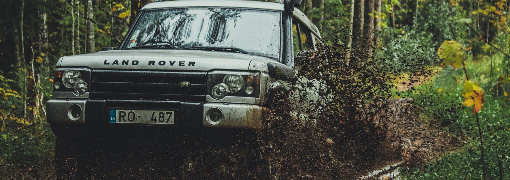 Mud Terrain Tyres Rockhampton